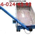 купить Загрузчик сеялок Зс-30м (Газ-Саз-3507) предназначен для  кривой рог объявление