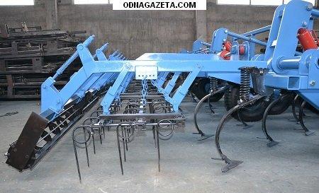 купить Культиватор полевой широкозахватный Кгш-12 предназначен кривой рог объявление 1