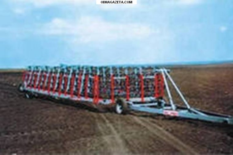 купить Борона пружинная Зпг-24 применяется для кривой рог объявление 1