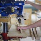 купить Сдаются профессиональный мебельный, корпусный и столярный  кривой рог объявление 4