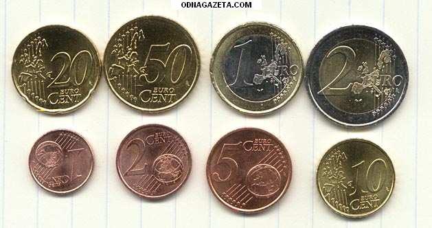 купить Куплю монеты Евросоюза. Интересуют номинал кривой рог объявление 1