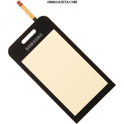 купить Сенсор Samsung S5230 (S 5233). кривой рог объявление 1