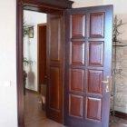 купить Деревянные двери, двери с массива на  кривой рог объявление