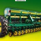 купить Сеялка зерновая Харвест 360 механическая предназначена  кривой рог объявление