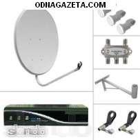 купить Профессиональная Установка спутникового телевидения! ремонт, кривой рог объявление 1