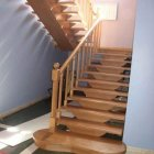 купить Лестницы, ступеньки, перила, мебель, двери, массив  кривой рог объявление