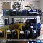 купить Салон-магазин сварочного оборудования на Бородича, 17  кривой рог объявление