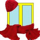 купить Металлопластиковые окна Кривой Рог Компания Тепло  кривой рог объявление 2