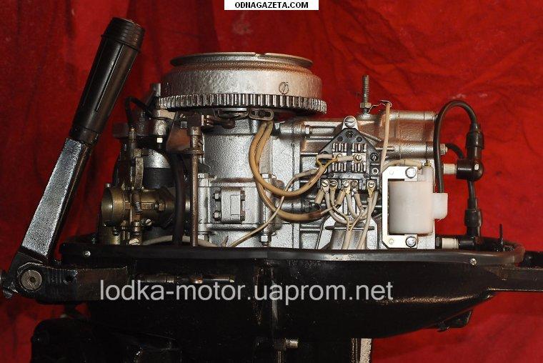 купить Лодочный Мотор, Запчасти: Ветерок, Вихрь, кривой рог объявление 1