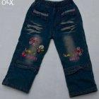 купить Продается детская одежда: зимние джинсы, осенние  кривой рог объявление 1