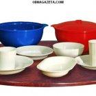 купить Пластмассовая многоразовая посуда для горячих и  кривой рог объявление