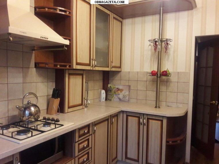 купить 2-х комнатная квартира на Дзержинке, кривой рог объявление 1