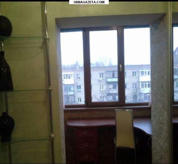 купить 3-х комнатная квартира по улице кривой рог объявление 1