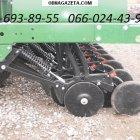 купить Сеялка зерновая механическая John Deere 455  кривой рог объявление 15