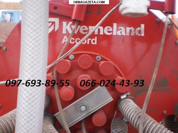 купить Сеялка овощная пневматическая Kverneland Accord кривой рог объявление 1