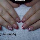 купить Качественное и красивое наращивание ногтей (гель,  кривой рог объявление