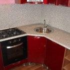 купить Кухня - кухонная мебель, мебель для  кривой рог объявление 16