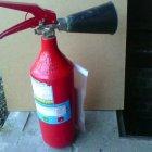 купить Продаю огнетушитель Вкк-3 ( оу-2 )  кривой рог объявление