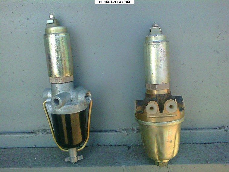 купить Продаю бензонасос Рс336-01 электрический с кривой рог объявление 1