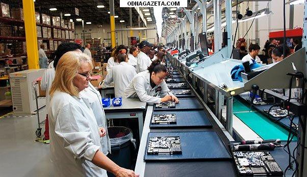Работа на конвейере в польше автоматизации ленточных конвейеров