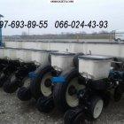 купить Сеялка точного высева механическая Kinze 3000  кривой рог объявление