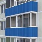 купить Обшивка Балкона Профнастилом   Обшить Балкон  кривой рог объявление