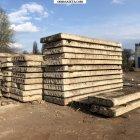 купить Продам стройматериал (Б/У): Плиты перекрытия, фундаментные  кривой рог объявление