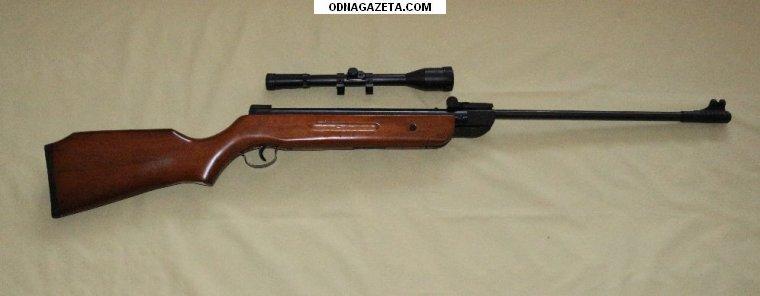 купить Пневматическая винтовка Tytan дерево B кривой рог объявление 1