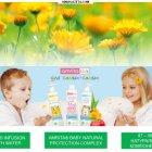 купить Amrita Kids C забота от мамы,  кривой рог объявление