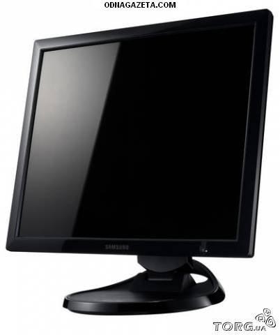 купить Монитор Tft SAMSUNG SM 760BF кривой рог объявление 1