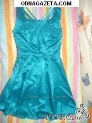 купить Нарядное платье 42 (Xs), рост кривой рог объявление 1