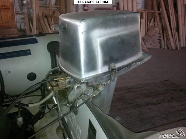 купить Мотор Вихрь-30 Электрон, дистанция. 3000 кривой рог объявление 1