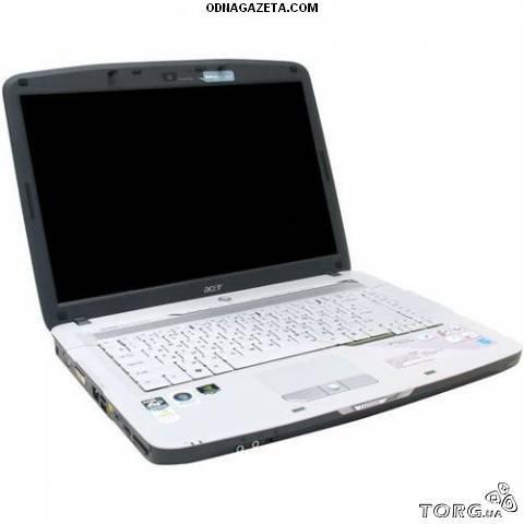 купить Ноутбук acer aspire 5520g. 2600 кривой рог объявление 1