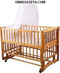 купить Пр. дет. кроватка, матрац из кривой рог объявление 1