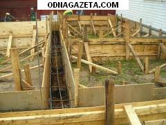 купить Строительство фундаментов, котлованов, вывоз мусора. кривой рог объявление 1