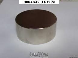 купить Продам мощные неодимовые магниты. Различные кривой рог объявление 1