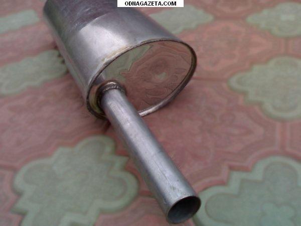 купить Изготавливаем глушители из нержавеющей стали кривой рог объявление 1