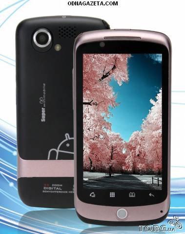 купить Htc Nexus One (Star) G5. кривой рог объявление 1
