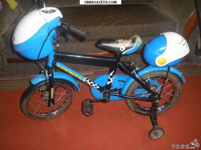 купить Велосипед Geoby. 350 грн. 0982096181. кривой рог объявление 1