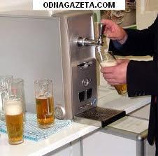 купить Пивной/ квасовый автомат: отделения для кривой рог объявление 1