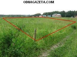 купить Обменяю земельный участок под строительство кривой рог объявление 1