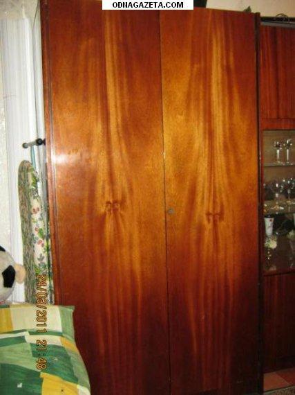 купить 2-х дверный плательный шкаф. 200 кривой рог объявление 1