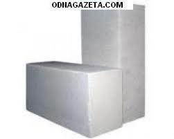купить Б/у кирпич белый, блоки фундаментные, кривой рог объявление 1