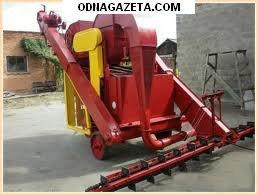 купить Продам зерноочистные машины Овс-25, Зм-60а, кривой рог объявление 1