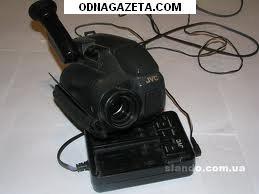 купить Пр. аналоговую видеокамеру Jvs, состояние кривой рог объявление 1