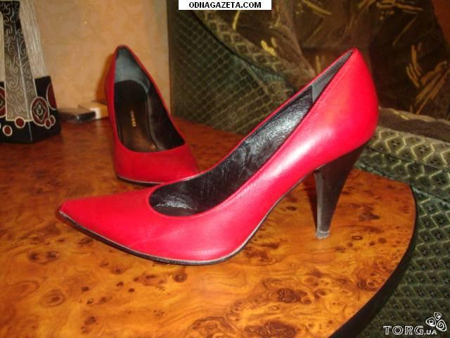 купить Женские туфли р-р 36. 200 кривой рог объявление 1