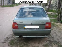 купить Пр авто Заз-968м в отличном кривой рог объявление 1