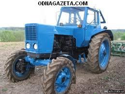 купить Трактор Мтз-80, 2004 г. в., кривой рог объявление 1