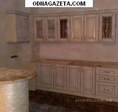 купить Мебельная мастерская выполнит изготовление, ремонт, кривой рог объявление 1