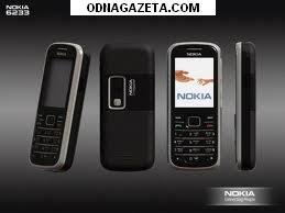купить Пр. Nokia-6233, б/у, в хор. кривой рог объявление 1